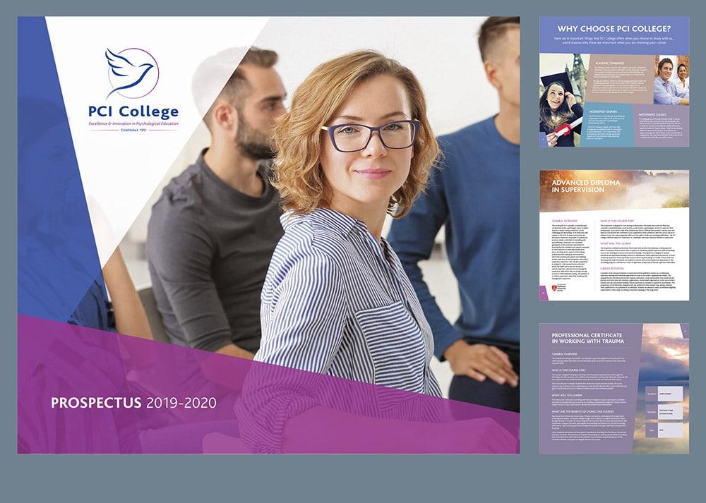 PCI College Prospectus 2019-20