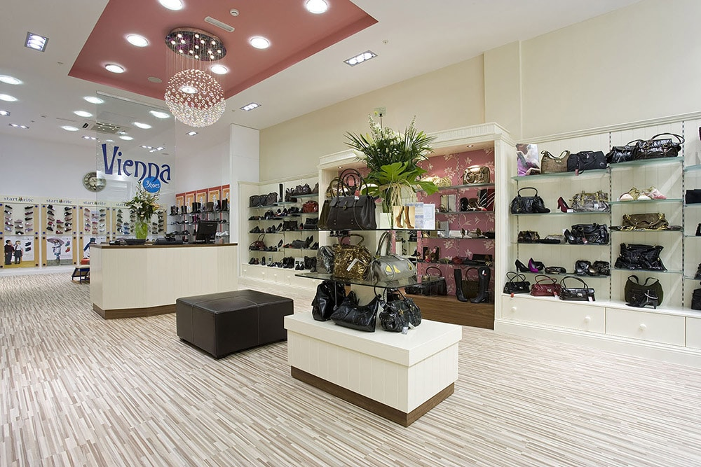 Retail Interior | Logic | Photography Kildare